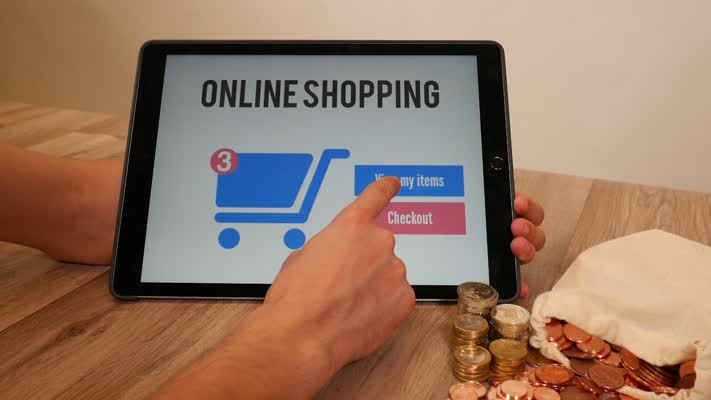 106_Online_shopping_Ipad