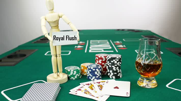 295_Poker_Royal_Flush