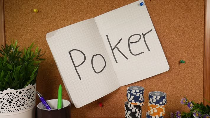 531_Poker_Pinnwand