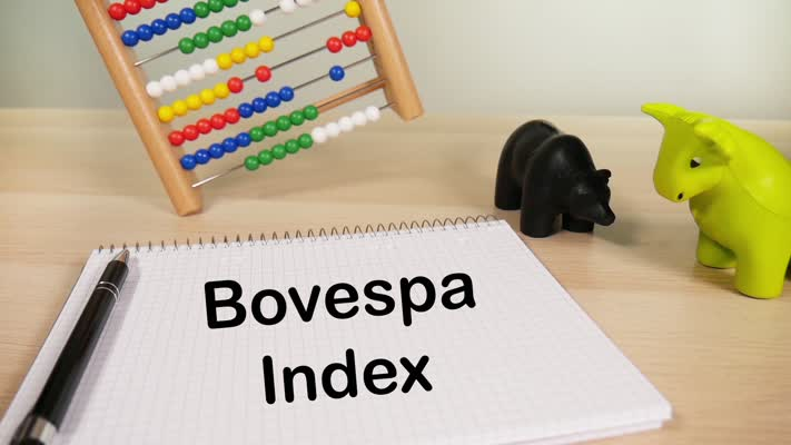 609_Trading_Bovespa_Index