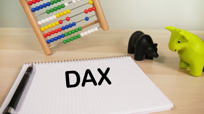 609_Trading_Dax