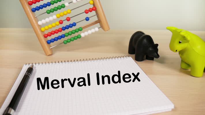 609_Trading_Merval_Index