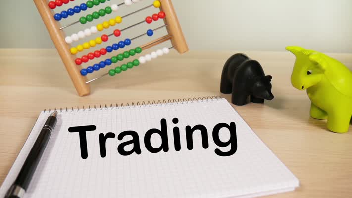 609_Trading_Trading