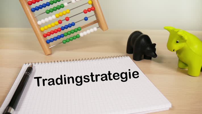 609_Trading_Tradingstrategie