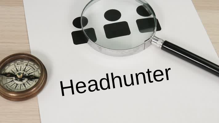 611_Personal_Headhunter