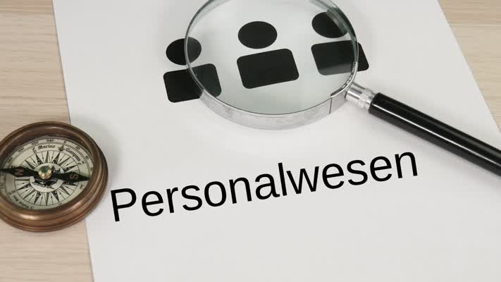 611_Personal_Personalwesen