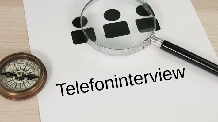 611_Personal_Telefoninterview