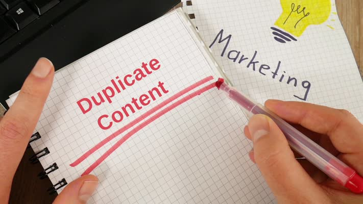 750_Marketing_Dupicate_Content