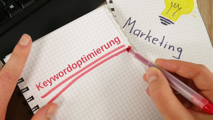 750_Marketing_Keywordoptimierung