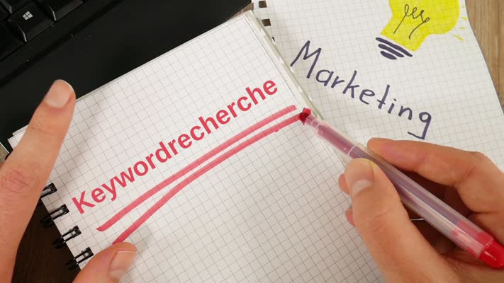 750_Marketing_Keywordrecherche