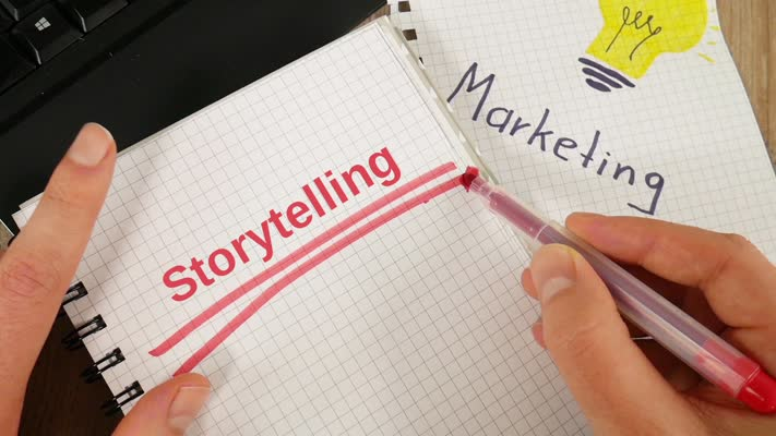 750_Marketing_Storytelling