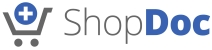 Logo Medienpartner ShopDoc