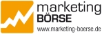 Logo Sponsor Marketing Boerse