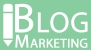 Logo Sponsor iBlog Marketing